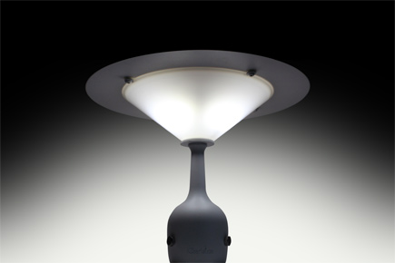 Metropole - LED Post top light