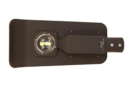 50W LED Street Light - LeafLumina