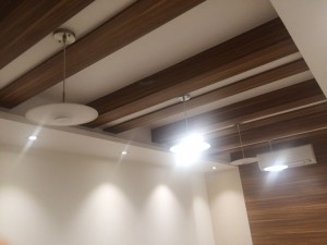 4 Eclipse - LED Pendant lights
